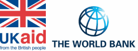 Funders are UK Aid and The World Bank